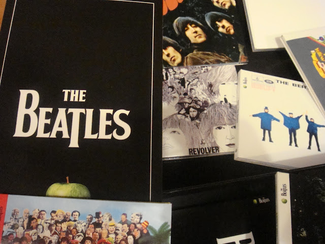 Beatles Box, The Beatles, Rosario, Argentina, Elisa N, Blog de Viajes, Lifestyle, Travel
