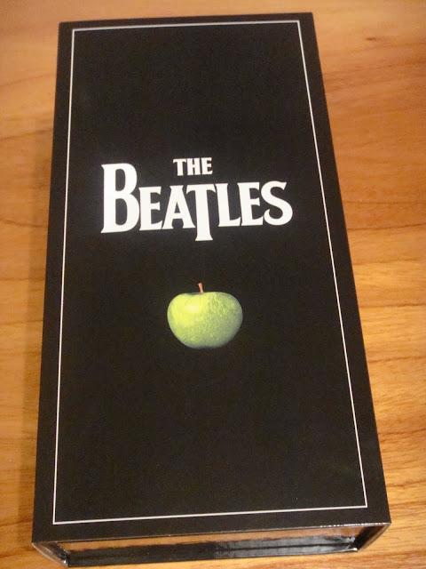 London, Londres, Beatles Box, The Beatles, Rosario, Argentina, Elisa N, Blog de Viajes, Lifestyle, Travel
