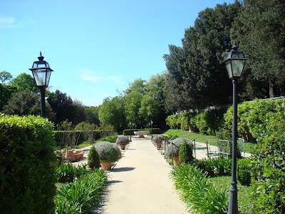 Villa Borghese Louer Des Velos