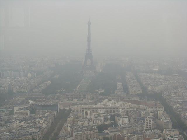 Tour Eiffel, París, Elisa N, Blog de Viajes, Lifestyle, Travel
