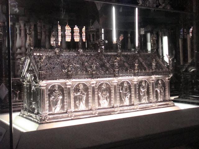Catedral San Salvador, Brujas, Elisa N, Blog de Viajes, Lifestyle, Travel