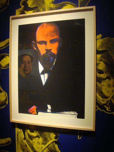 Mao, Andy Warhol, Mr. América, MALBA, Buenos Aires,  Elisa N, Blog de Viajes, Lifestyle, Travel