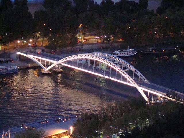 Paisaje de París, Francia, Elisa N, Blog de Viajes, Lifestyle, Travel