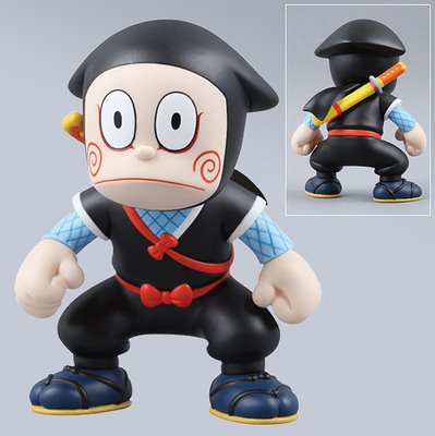 Medicom x Ninja Hatorri- Kun