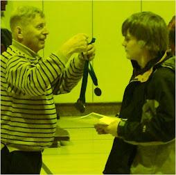 Kurt sports award