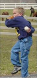 Kurt Baseball 2003