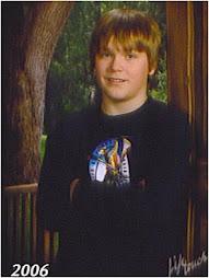 Kurt in 2006