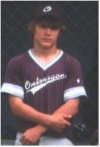 Kurt 2007 Baseball
