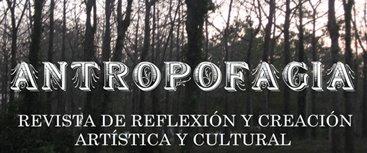 .:.REVISTA CULTURAL ANTROPOFÁFIA.:.