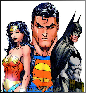 JLU - Love Triangle
