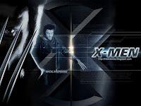 X-Men Movie