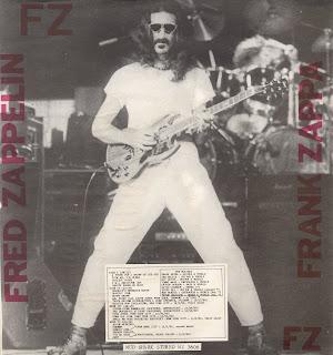 Frank ZAPPA (ex autre son de cloche) Fred+Zappelin+F