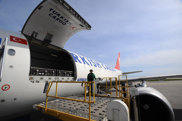 Air Cargo - How It Works: Terms and Abbreviations