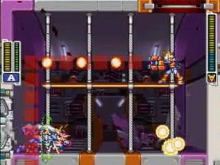 Megaman Zx Advent en Español Zxa.675