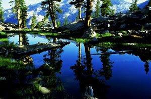 Вода - поверхностные воды