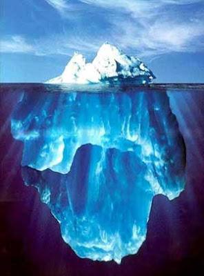 Вода, айсберг, плотность воды, состояние воды
