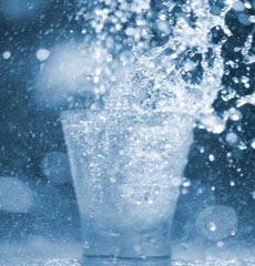 Вода - сколько мы пьем?