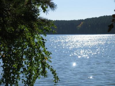 Пресная вода - проблема пресной воды