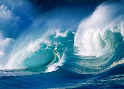 Вода на Земле повсюду
