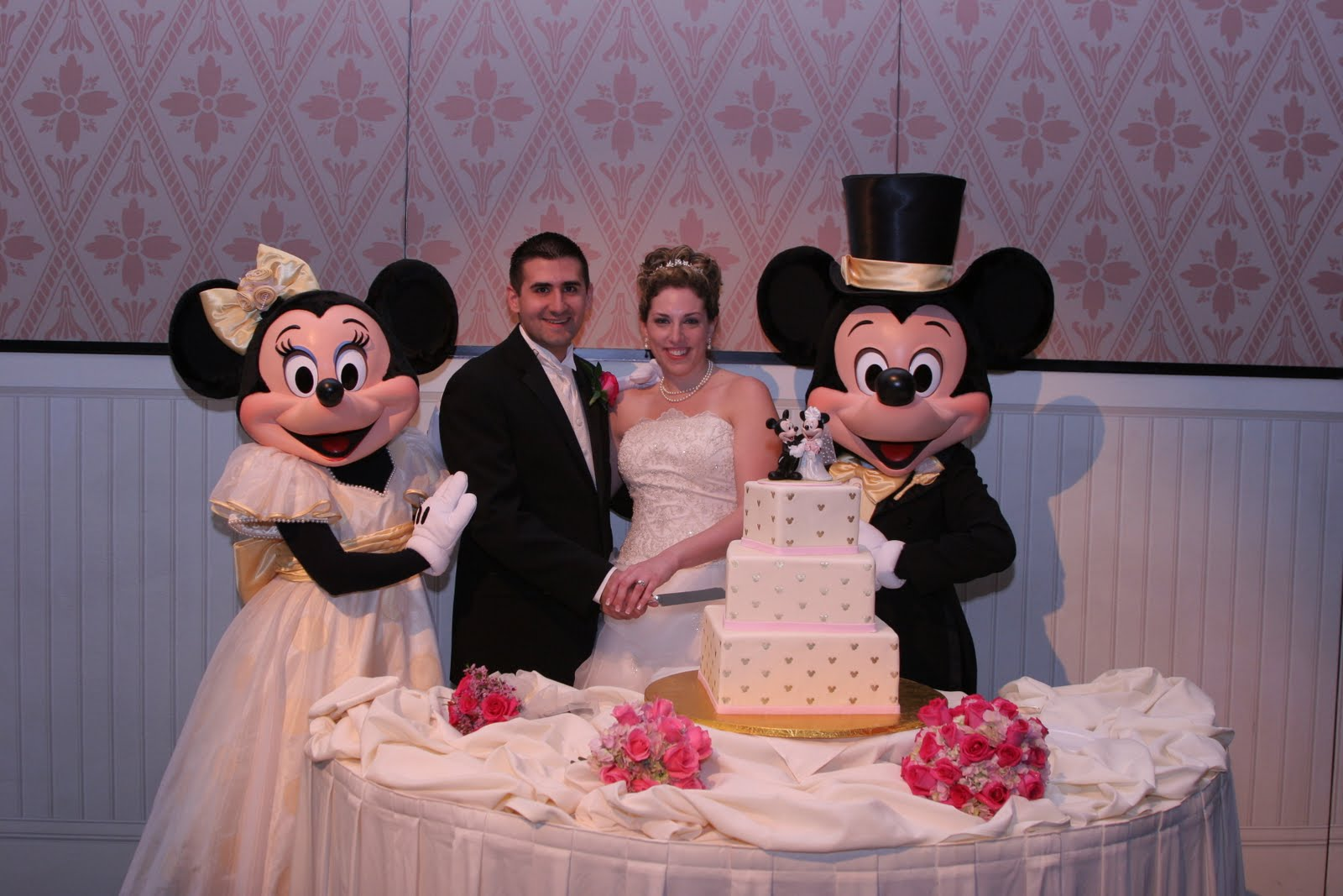Dad To Benjamin & Abigail: Disney Vacation Day 3