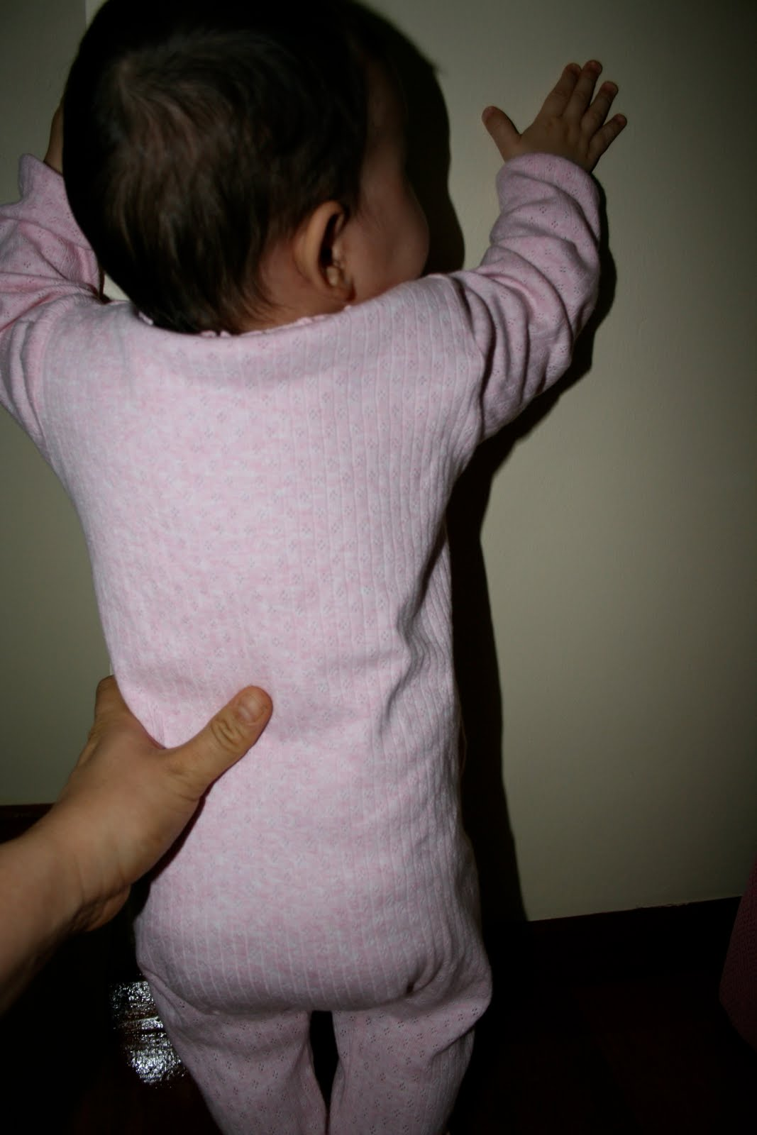 Bebek jimnastiğinin inanılmaz faydası
