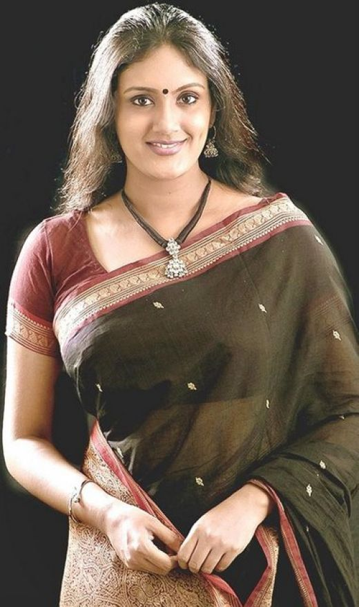 Devadarshini: South Indian Celebrities: Devadarshin