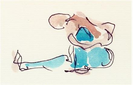 zakar artchris carter yoga asana marichyasana a