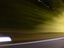 Study of Light on Auckland Motorway