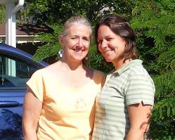 My Momma & Me