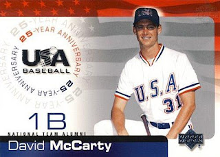 Baseball Cards Come To Life David Mccartys Favorite Cards