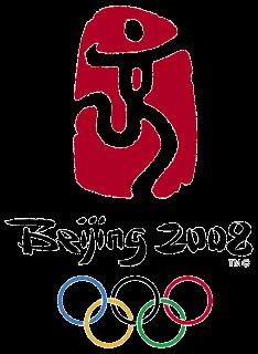 Beijing Olympics 2008 Symbol