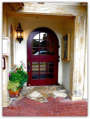 Sweet Life In The Design Elements Front Doors