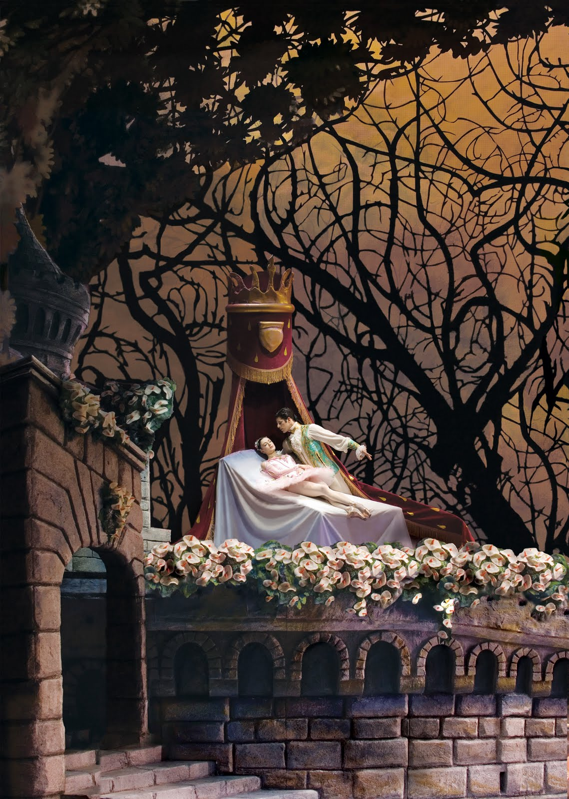 American Ballet Theatre's 'Sleeping Beauty' at the Music ...