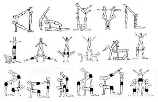 Figuras Acrosport