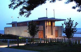 Fulsome Frank Lloyd Wright Frenzy 1