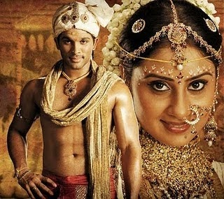 hindi dubbed movies of allu arjun