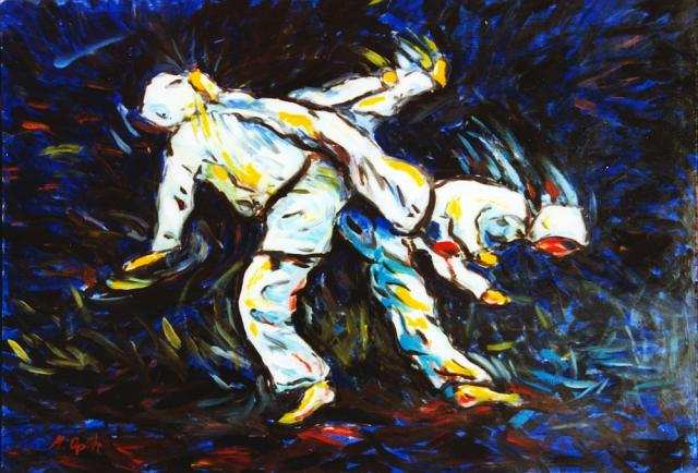 Historia Y Referencias Importantes Del Taekwondo [Megapost]