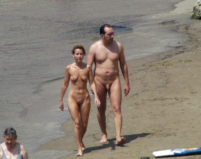 male female nudist