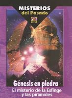 Documental El Misterio de La Esfinge y las Piramides