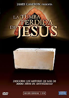 Documental La Tumba Perdida de Jesus
