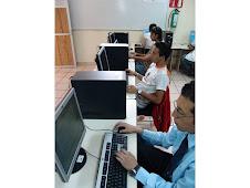 Tecnologías de la Información y Comunicación(TIC)