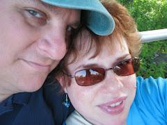 Jeff & Linda