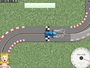 Racing Pitch game free pc