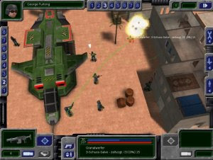 UFO: Alien Invasion v2.2.1 - Free PC Gamers - Free PC Games