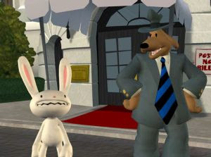Sam & Max Episode 4: Abe Lincoln Must Die!