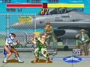 Street Fighter 2 - Free PC Gamers - Free PC Games