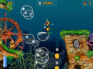 Shark Attack: Deep Sea Adventures - Free PC Gamers - Free PC Games
