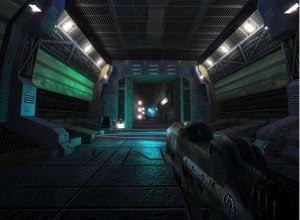 Alien Arena 2008 - Free PC Gamers - Free PC Games