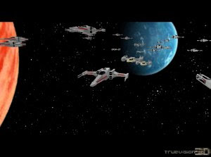 Star Wars: The Battle of Yavin - Free PC Gamers - Free PC Games