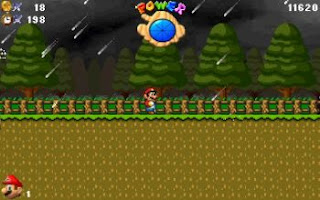 Super Mario: Blue Twilight DX Review